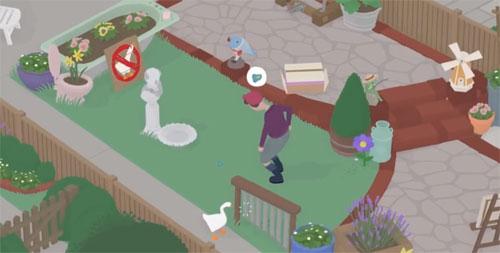 捣蛋鹅游戏截图8