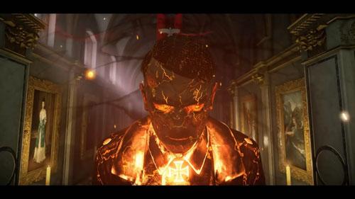 《僵尸部队4:死亡战争》游戏截图2