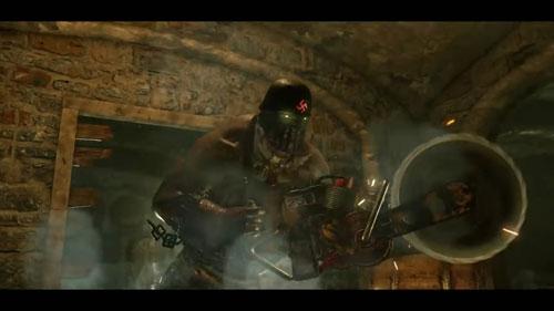 《僵尸部队4:死亡战争》游戏截图5
