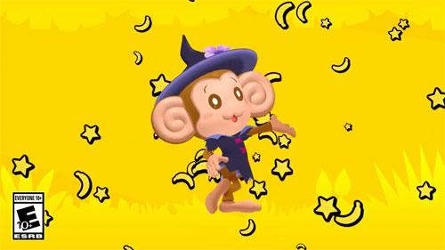 《现尝好滋味超级猴子球》游戏截图1