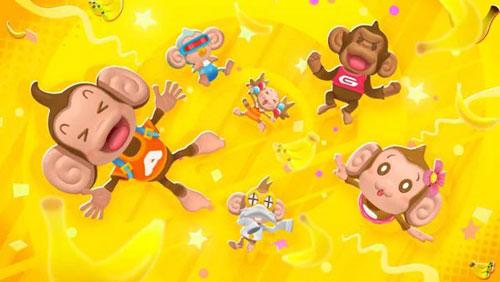 《现尝好滋味超级猴子球》游戏截图7