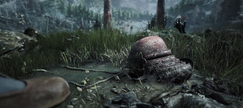 《乱:失落之岛》游戏截图6