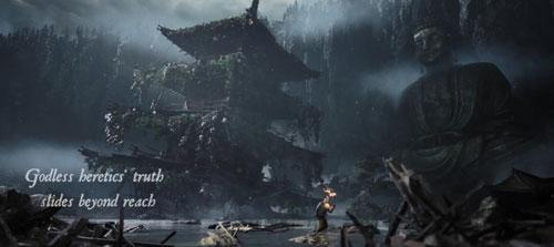 《乱:失落之岛》游戏截图7