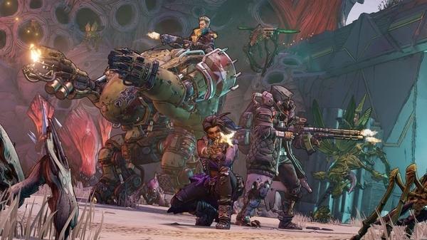 无主之地3游戏图片5