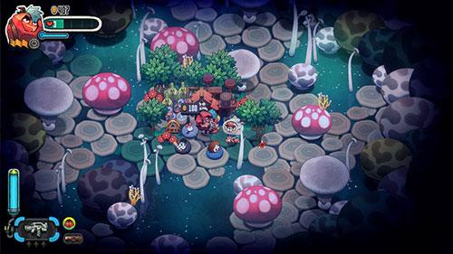 《恶果之地》游戏截图1