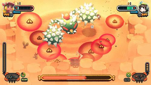 《恶果之地》游戏截图3