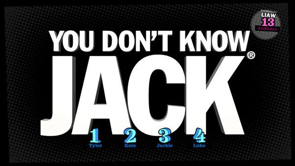 杰克盒子的派对游戏包5截图3