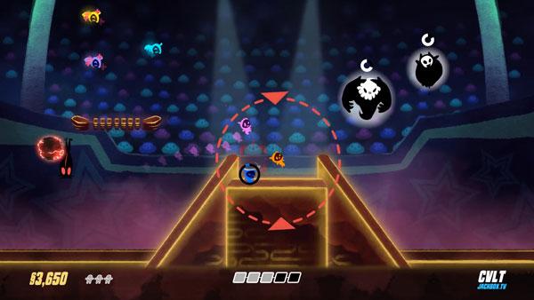 杰克盒子的派对游戏包5截图7