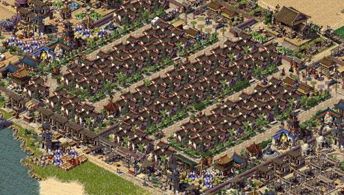 皇帝龙之崛起游戏截图4