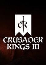 王国风云3(Crusader Kings III)PC破解版
