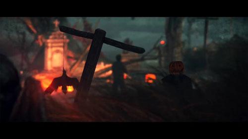 《杀手2》游戏截图5