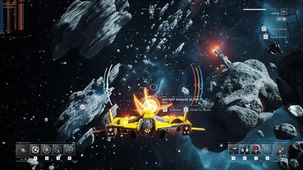 永恒空间2游戏截图2