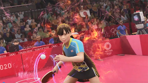 《2020东京奥运》视频截图2