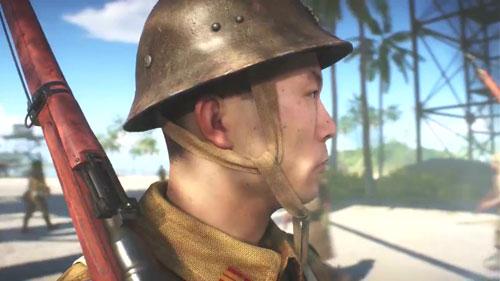 《战地5》视频截图2