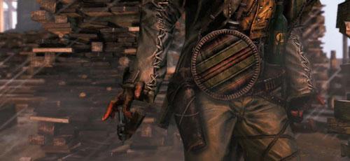 《狂野西部:枪手》游戏截图1