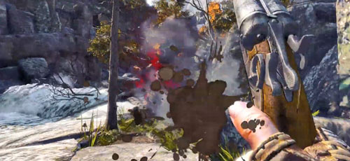 《狂野西部:枪手》游戏截图3