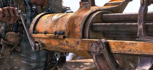 《狂野西部:枪手》游戏截图4