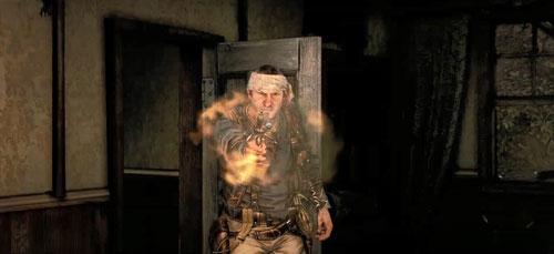 《狂野西部:枪手》游戏截图7