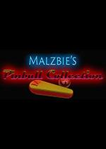 Malzbie弹珠游戏合集(Malzbie's Pinball Collection)PC破解版
