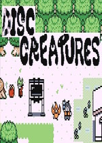 光盘妖怪(Disc Creatures)PC破解版