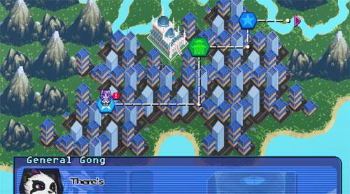 《自由星球2》游戏截图3