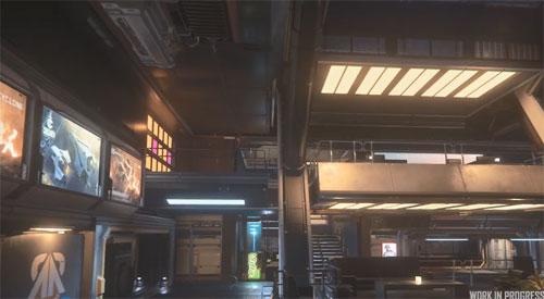 《星际公民》游戏截图3