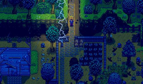 星露谷物语游戏截图11