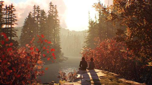 《奇异人生2》游戏截图
