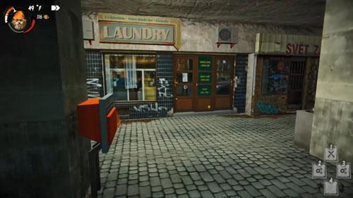 《流浪汉模拟器》游戏截图4