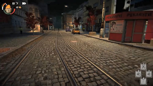 《流浪汉模拟器》游戏截图7