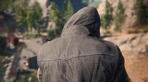 《狙击手:幽灵战士契约》游戏截图1