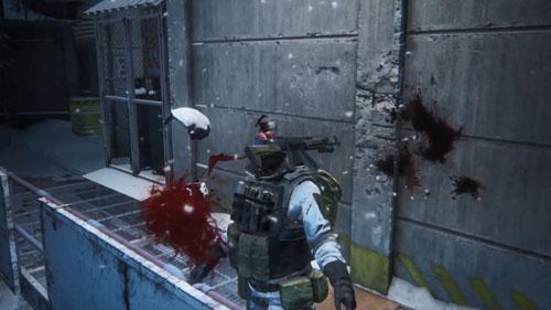 《狙击手:幽灵战士契约》游戏截图6