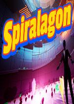 螺旋形(Spiralagon)PC破解版
