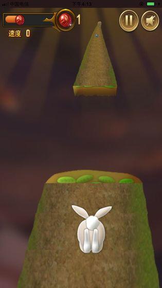 闪电兔子快跑截图0