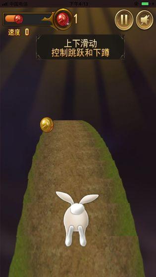 闪电兔子快跑截图2