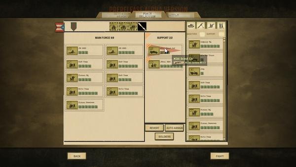 近战:血战第一截图2
