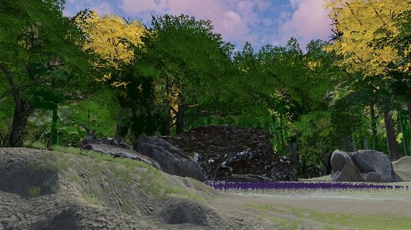 野生动物园:威帕图豹截图1