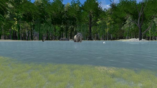 野生动物园:威帕图豹截图2