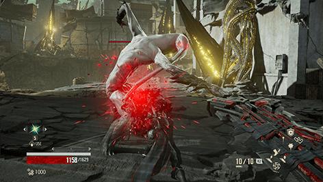 《噬血代码》特殊吸血发动条件