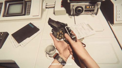 《异形:隔离》游戏截图3