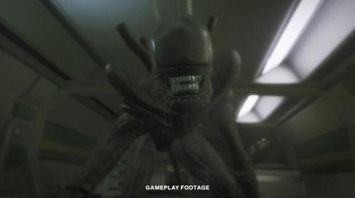 《异形:隔离》游戏截图5