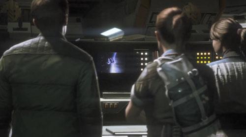 《异形:隔离》游戏截图8