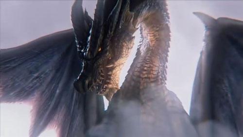 《怪物猎人世界》特别影像截图3