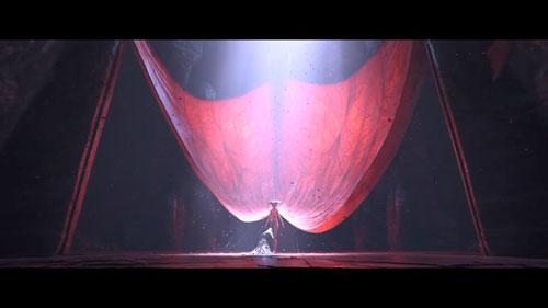 《暗黑破坏神4》游戏截图1