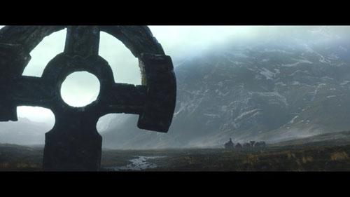 《暗黑破坏神4》游戏截图2