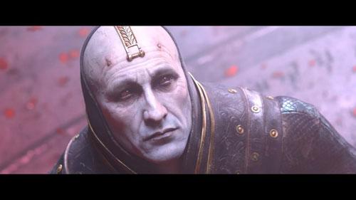 《暗黑破坏神4》游戏截图4