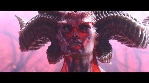 《暗黑破坏神4》游戏截图8