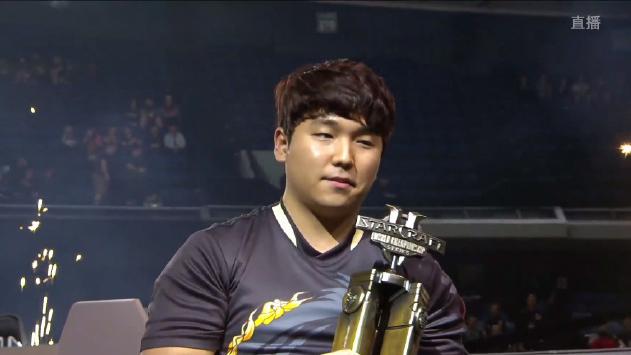 2012欧洲杯决赛集锦《星际争霸2》世界锦标赛全球总决赛:Dpg.Dark斩获冠军