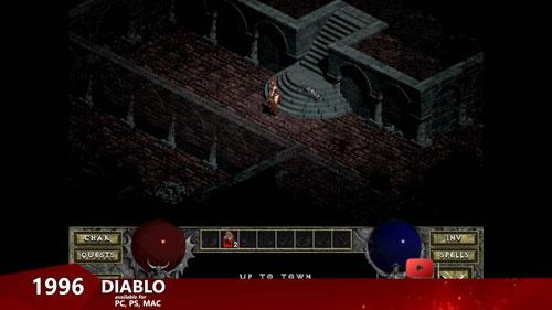 《暗黑破坏神》视频截图1