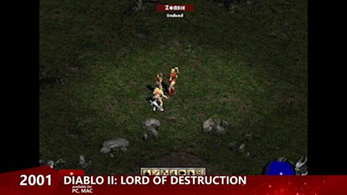 《暗黑破坏神》视频截图4